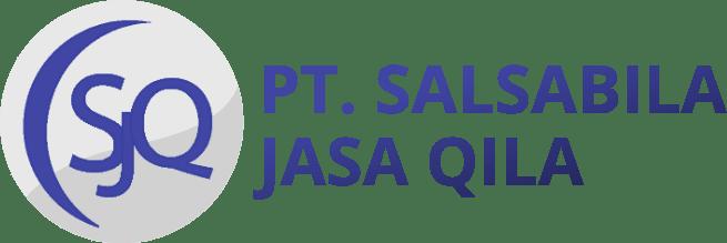 logo pt salsabila jasa qila - spesialis jasa kontraktor kolam renang jakarta jabodetabek bogor